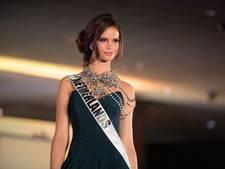 Nederlandse Nicky rekent op finaleplaats Miss Universe