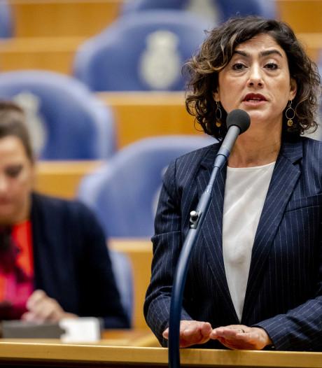 Sadet Karabulut (SP) verlaat Tweede Kamer na verkiezingen