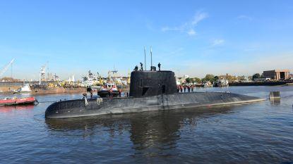 Storm bemoeilijkt zoektocht naar vermiste duikboot met 44 opvarenden