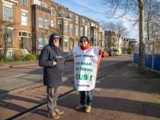 Abortusactivist uit Giessenburg belt politie nadat hij in Zwolle bespoten is met waterpistolen