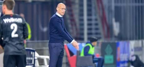 TOP Oss wil solide spel eindelijk omzetten in doelpunten tegen Jong AZ
