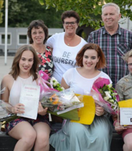 Award voor project pesten leerlingen Rodenborch College