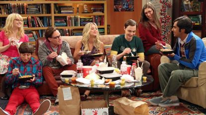 Warner Bros. voegt 'The Big Bang Theory'-set toe aan Hollywood Tour