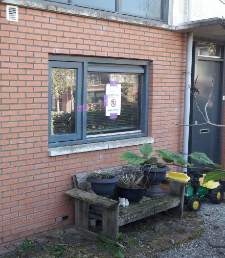 Woning in Heteren een maand lang op slot na vondst wietkwekerij