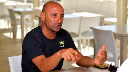 """Paolo Bettini heeft geen hoge pet op van Roubaix-onderneming Andrea Tafi: """"Hij pikt de plaats in van een jongere renner"""""""