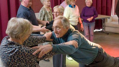 Seniorencongres in De Mastbloem