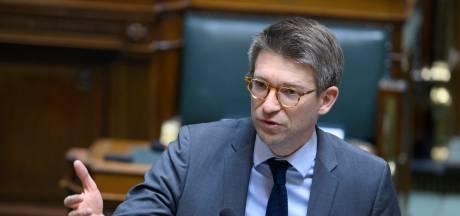 Fedex: Pierre-Yves Dermagne favorable à une réforme de la loi Renault