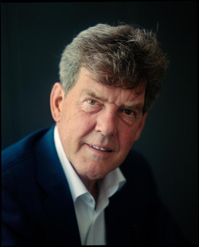 Arjan van Gils. De Rotterdamse wethouder was tot eind vorig jaar topambtenaar in Amsterdam