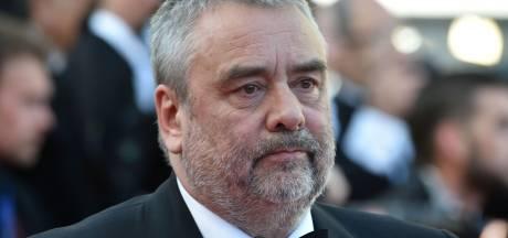 Luc Besson, accusé de viol par Sand Van Roy, placé sous le statut de témoin assisté