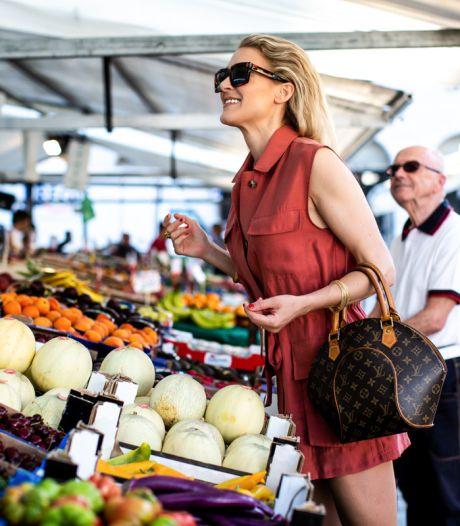 Susan van Deth uit Noord Deurningen verovert Italië met...granola: 'Het is hier net Twente, dat helpt'