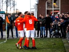 Moerse Boys met goed gevoel nacompetitie in, Rood-Wit sluit seizoen af met overwinning