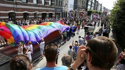 Antwerp Pride bij de 10 beste Prides wereldwijd