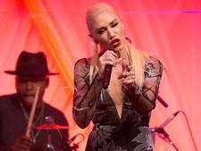 Gwen Stefani scheurt trommelvlies