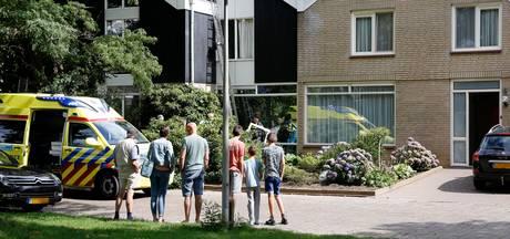 Man gewond na val van ladder in Boxmeer