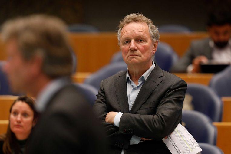 GroenLinks-Kamerlid Bram van Ojik. Beeld ANP/Bas Czerwinski