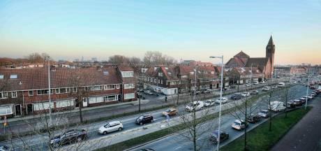 Utrechtse 'racebaan' krijgt transformatie tot een groene stadsboulevard