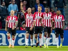 LIVE | Koploper PSV ontvangt FC Emmen voor het eerst in competitieverband