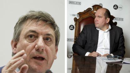 Jambon en Close onderzoeken efficiëntere instroom nieuwe agenten in Brussel