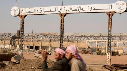 Nog altijd 20.000 tot 30.000 IS-strijders in Irak en Syrië