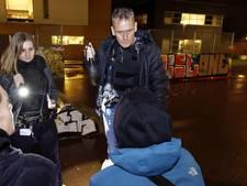 Boa's en politie balen van 'licht' vuurwerk van de Aldi: 'Jongeren lachen je bij controles soms gewoon uit'