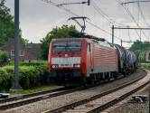 Zomerserie: Bij Boxtel begint 'opstandig Nederland': denderende treinen trillen omwonenden uit bed