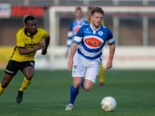 FC Lienden hengelt  Tom Menting binnen