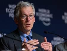 Frans van Houten op Wereld Economisch Forum: Philips wil 'oude' spullen terug