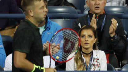 """De goudeerlijke biecht van tennisprof: """"Ik ben een gesel geweest voor mijn vriendin. Het slechtst mogelijke lief"""""""