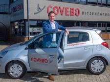 Uitzendbureau uit Nijkerk leent gratis auto's uit aan zorgpersoneel (omdat eigen werknemers vastzitten in Polen)