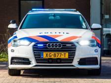 Nieuwe politieauto: met 250 kilometer per uur achter de boeven aan
