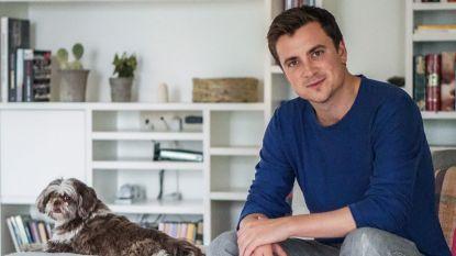 """Een onenightstand beschaamde het vertrouwen van Niels Destadsbader: """"Ik heb toen een half uur gehuild"""""""