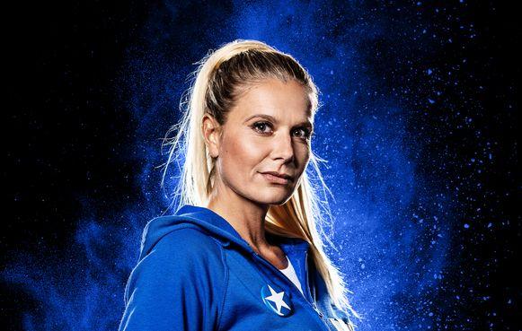 Nathalie Meskens zal niet meer kunnen deelnemen aan 'Beat VTM'.