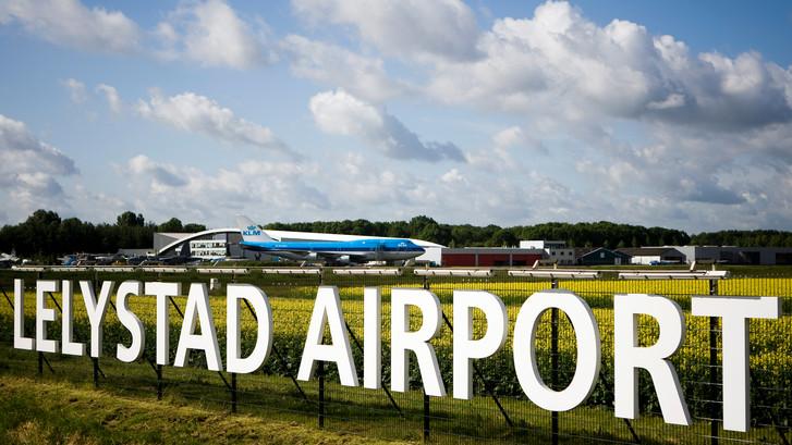 Hoog Soeren schrikt van toekomstige herrie door Lelystad Airport