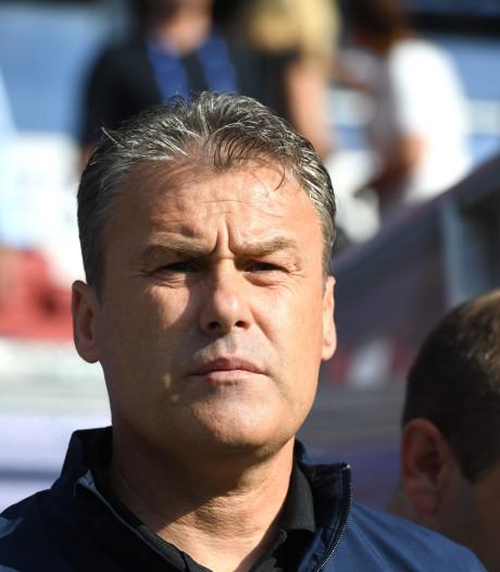 Slowaakse voetbalbond stelt Hapal aan als coach