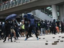 Provincie Utrecht schrapt bezoek: Hongkong is te gevaarlijk