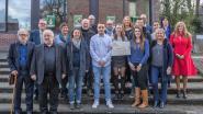 Leerlingen Atheneum winnen prijs met inzet voor mensen met een beperking