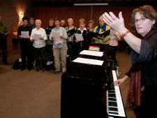 Romantisch repertoire bij Passieconcert in Axel