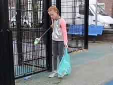 Frustratie over 'vuilnisbelt' voor Utrechtse Maaspleinschool