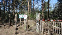 Heidegebieden afgesloten door brandgevaar