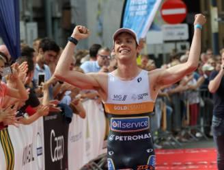 """Louis Naeyaert verlaat LTTD-team en gaat solo als triatleet: """"Doel is om uiteindelijk prof te worden"""""""