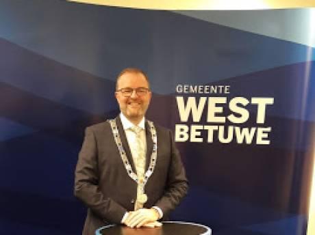 Servaas Stoop is de gezaghebbende verleider van en voor West Betuwe