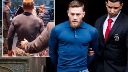 Conor McGregor breekt stilte met cryptische boodschap terwijl er hem lange celstraf boven het hoofd hangt