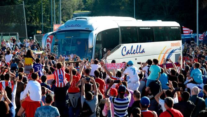Ze reden anoniem naar Catalonië, maar Real Madrid lijdt schipbreuk in Girona en volgt nu al op acht punten van Barcelona
