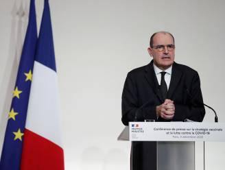 Frankrijk wil in januari 1 miljoen inwoners vaccineren, Kerstmis mag met 6 (en kinderen) gevierd worden