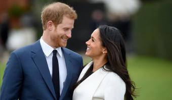 De zwarte schapen van de Royal Family