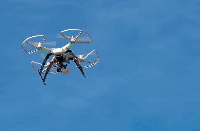 Een drone