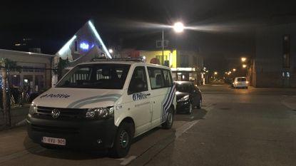 Ongeval met vluchtmisdrijf in centrum van Paal