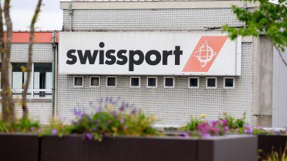 """Zoektocht naar tijdelijke afhandelaar op Zaventem verloopt stroef: """"Swissport Cargo geen kandidaat"""""""
