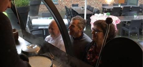 Bas Schijvens uit Valkenswaard: Ouderwetse pannenkoek blijft onveranderd populair