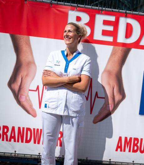 IC-verpleegkundige: 'Het was een achtbaan. De finish kwam in piekweken maar niet in zicht'
